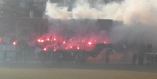 AFJET AFYONSPOR 3 - 1 SERİK BELEDİYESPOR