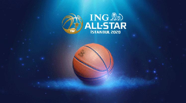 ING ALL-STAR HEYECANI SAAT 14.00'TE!..