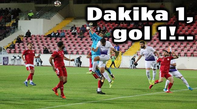 SONDAN İKİNCİYE MAĞLUP OLDUK!..