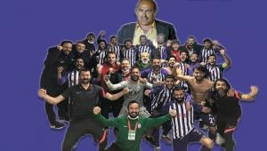 AFJET AFYONSPOR'UN GERÇEK GÜCÜ SARIYER MAÇINDA ORTAYA ÇIKACAK!..