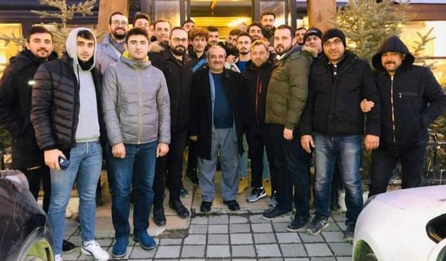 İSCEHİSARSPOR'DA HEDEF 3. LİG!..