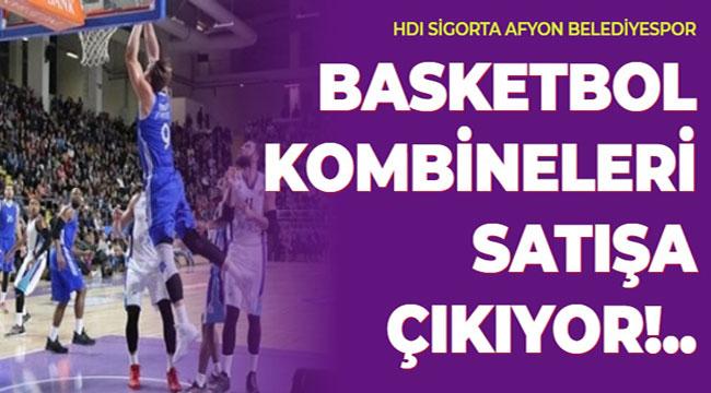 Basketbol kombineleri satışa çıkıyor!..