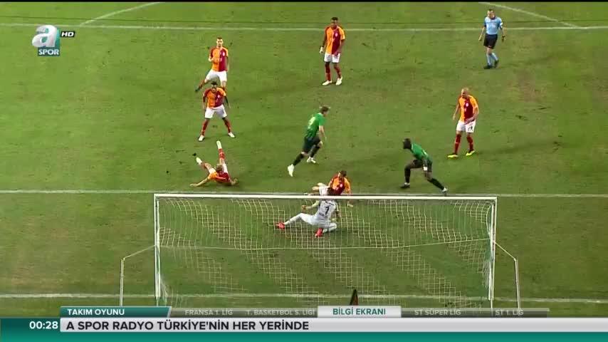 AFJET AFYONSPOR - SİİRT İL ÖZEL İDARESİ SPOR KUPA MAÇI ASPOR TV\'DE NAKLEN