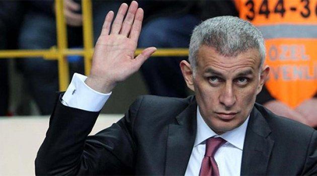 Hacıosmanoğlu yeniden aday!