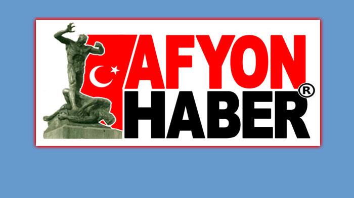 AFYONHABER.COM LOGOSUNU DEĞİŞTİRDİ!..