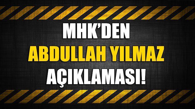 MHK'DAN MENEMEN-AFYON MAÇI ÖNCESİ GÖREVİ BIRAKAN HAKEM AÇIKLAMASI!..