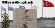 8 KULÜP, PFDK'YA SEVK EDİLDİ!..