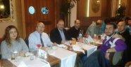 GÜRAL OTEL BELEDİYESPOR'U AĞIRLADI