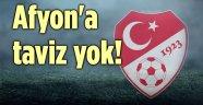 TRİBÜNLERİN NEREDEYSE TAMAMINA 1 MAÇ CEZA VERİLDİ!..