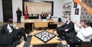 BEŞİKTAŞ FUTBOL OKULLARININ TERCİHİ, AFYON!..