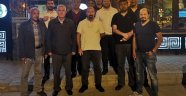 AFYONKARAHİSAR SPOR MEDYASI SEZON DEĞERLENDİRME TOPLANTISI YAPTI