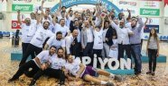 BASKETFAUL YAZIYOR... BASKETBOLUMUZUN ANADOLU'DAKİ YENİ PENCERESİ: AFYON