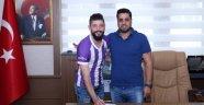 AFJET AFYONSPOR'DA GİDENLER (10)... GELENLER (9)...