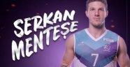 SERKAN MENTEŞE, AFYON BELEDİYESPOR'DA DEVAM!..