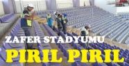 ZAFER STADYUMU PIRIL PIRIL