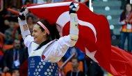 TEKVANDODA AVRUPA İKİNCİSİ OLDUK!..